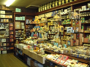 W.Martyn Tea and Coffee Specialist, Muswell Hill