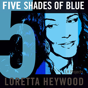 This Girl: An Exclusive Interview with Singer-Songwriter Loretta Heywood